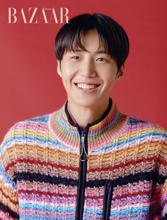 (Foto: Courtesy of Harper's Bazaar Korea)