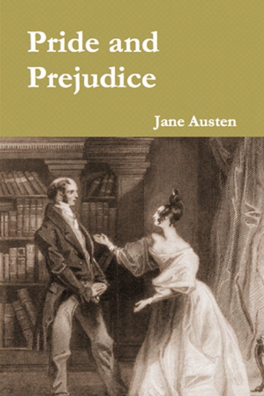 Pride and Prejudice / Foto: Courtesy of Amazon