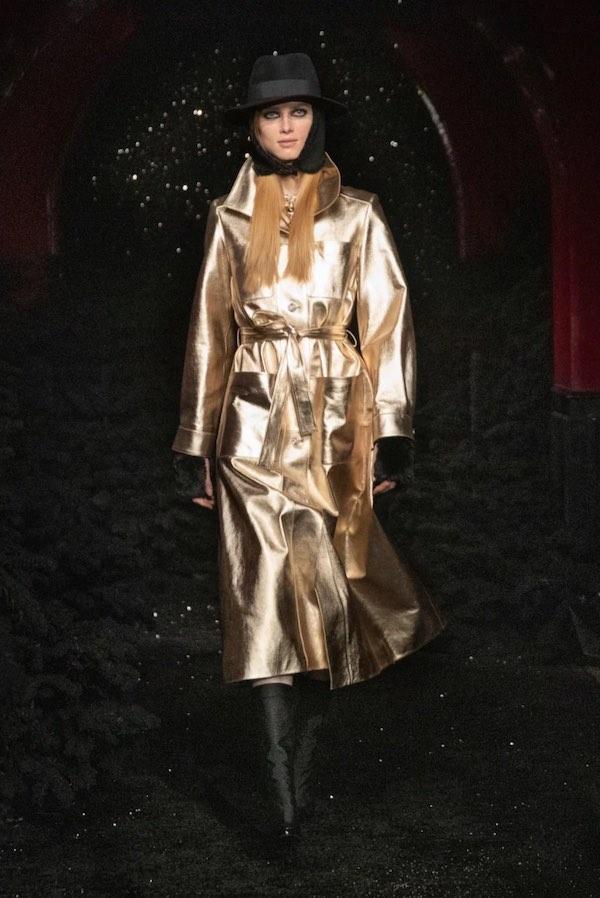 Liburan Ski dan Parisian Chic di Preview Koleksi Chanel