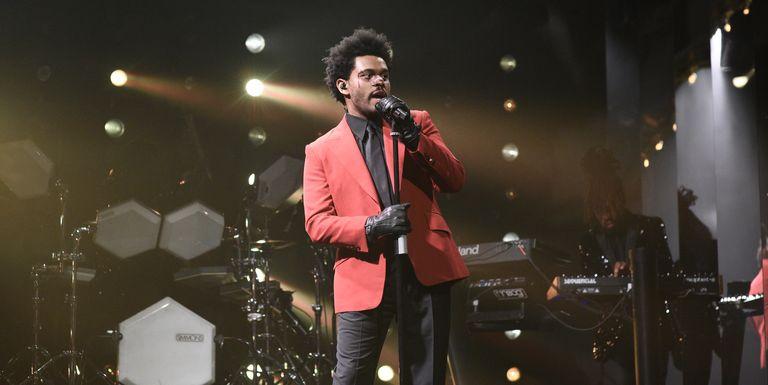 Penampilan The Weeknd Dalam Video Klip Terbarunya Akan Bikin Anda Mimpi Buruk