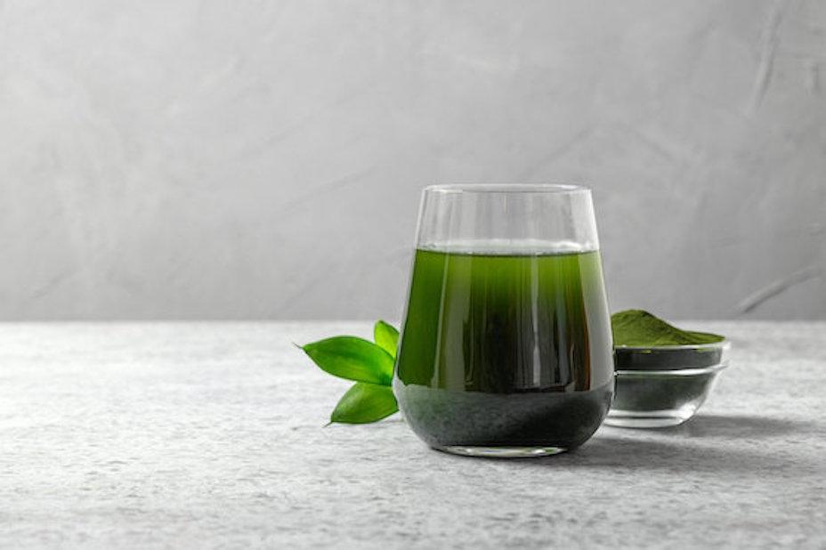 Manfaat Konsumsi Liquid Chlorophyll untuk Kulit yang Wajib Anda Ketahui
