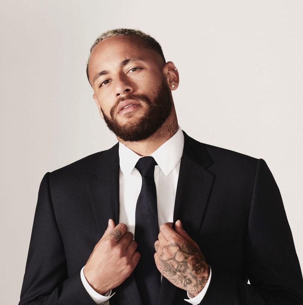Dior Men Resmi Menjadi Official Tailor Klub Sepak Bola PSG
