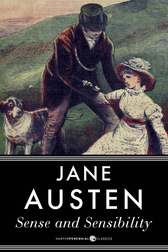 Sense and Sensibility / Foto: Courtesy of Amazon