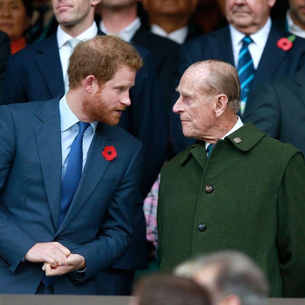 Pangeran Harry Telah Tiba di Inggris untuk Menghadiri Pemakaman Sang Kakek, Pangeran Philip