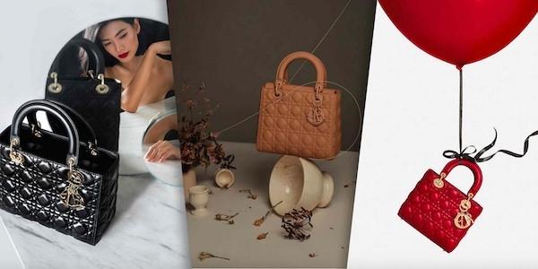 5 Fotografer Wanita Indonesia Merayakan 25 Tahun Tas Lady Dior