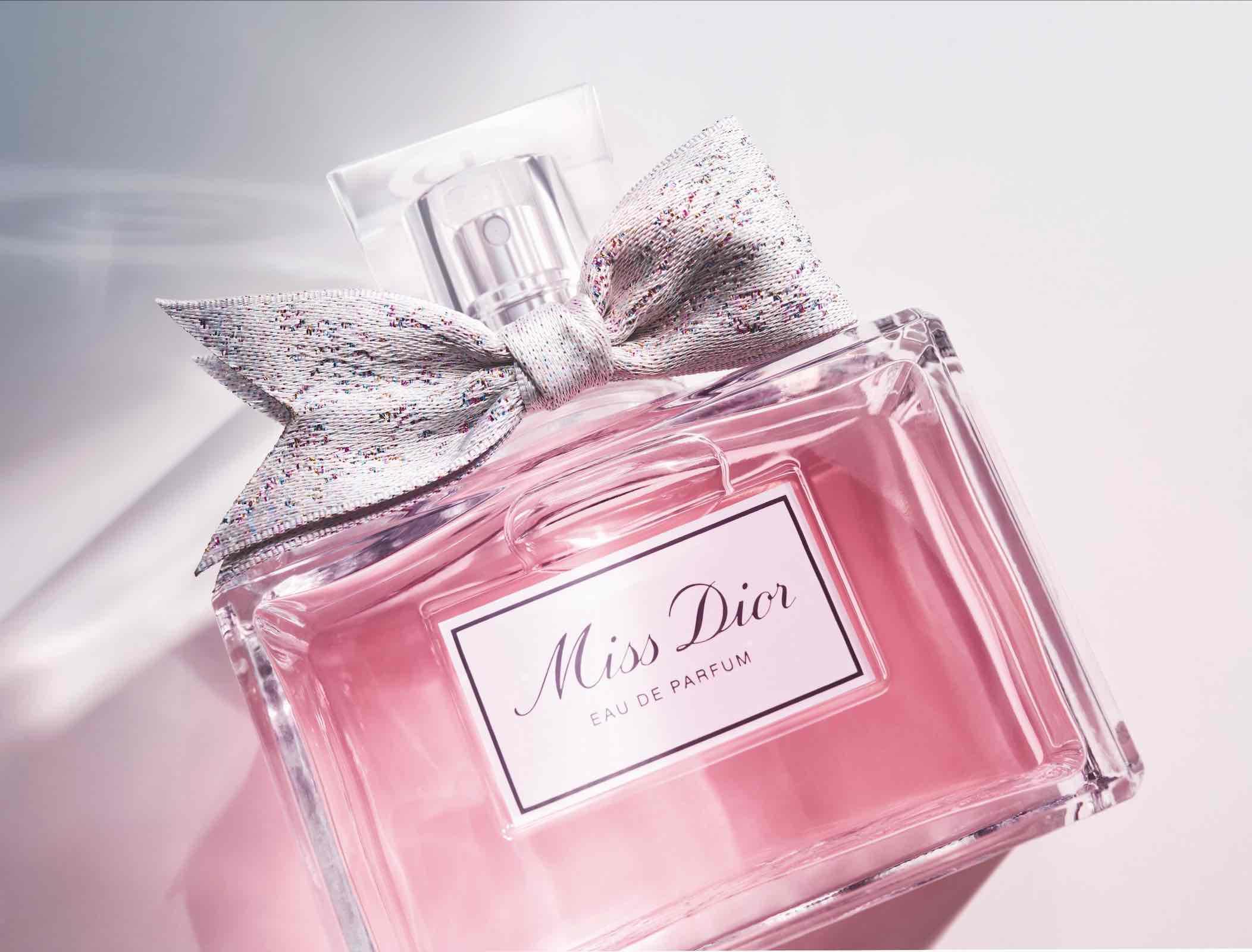 (Foto: Courtesy of Dior)