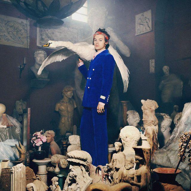 Museum V&A akan Menghelat Pameran Perdana yang Menampilkan Koleksi Pakaian Pria