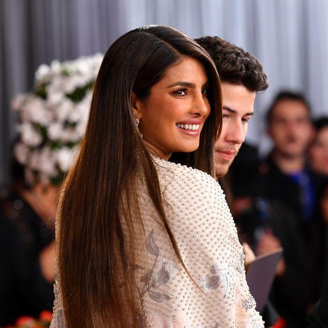 Priyanka Chopra Bercerita tentang Pertemuan Pertamanya dengan sang Suami, Nick Jonas