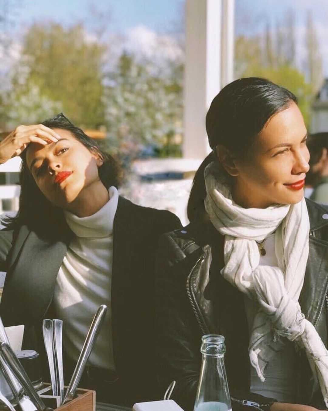 Unjuk Kekompakkan, Eva Celia & Sophia Latjuba Geluti Hobi Baru Bersama