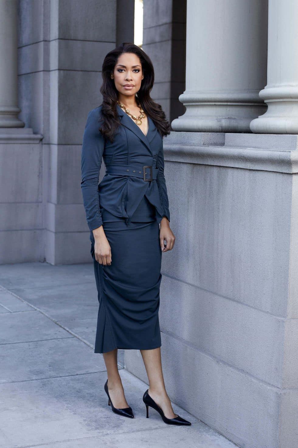 Gina Torres – Suits