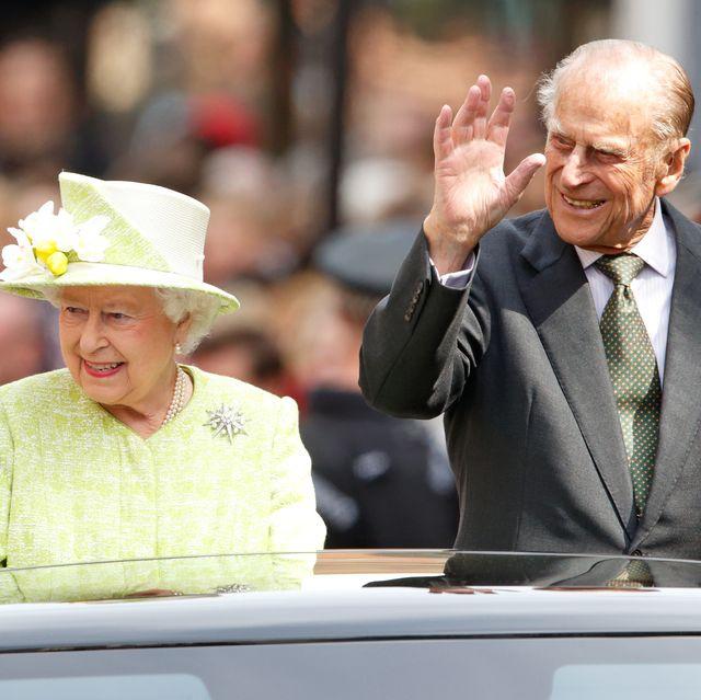 Begini Rencana Pemakaman Pangeran Philip dan Masa Berkabung Sang Ratu