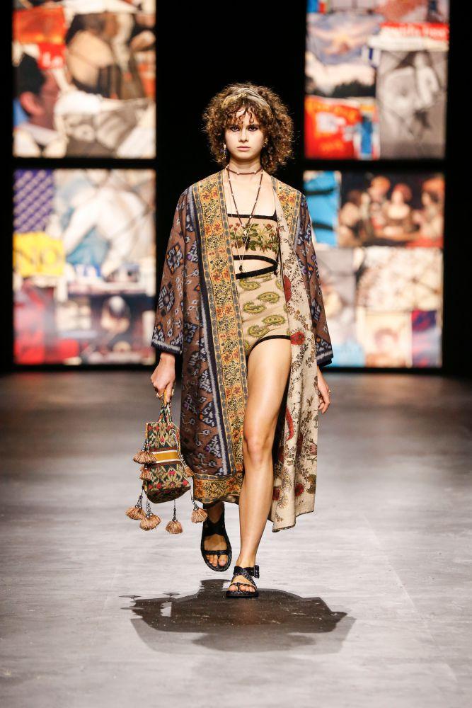 Pemerintah Provinsi Bali Umumkan Kerja Sama dengan Christian Dior