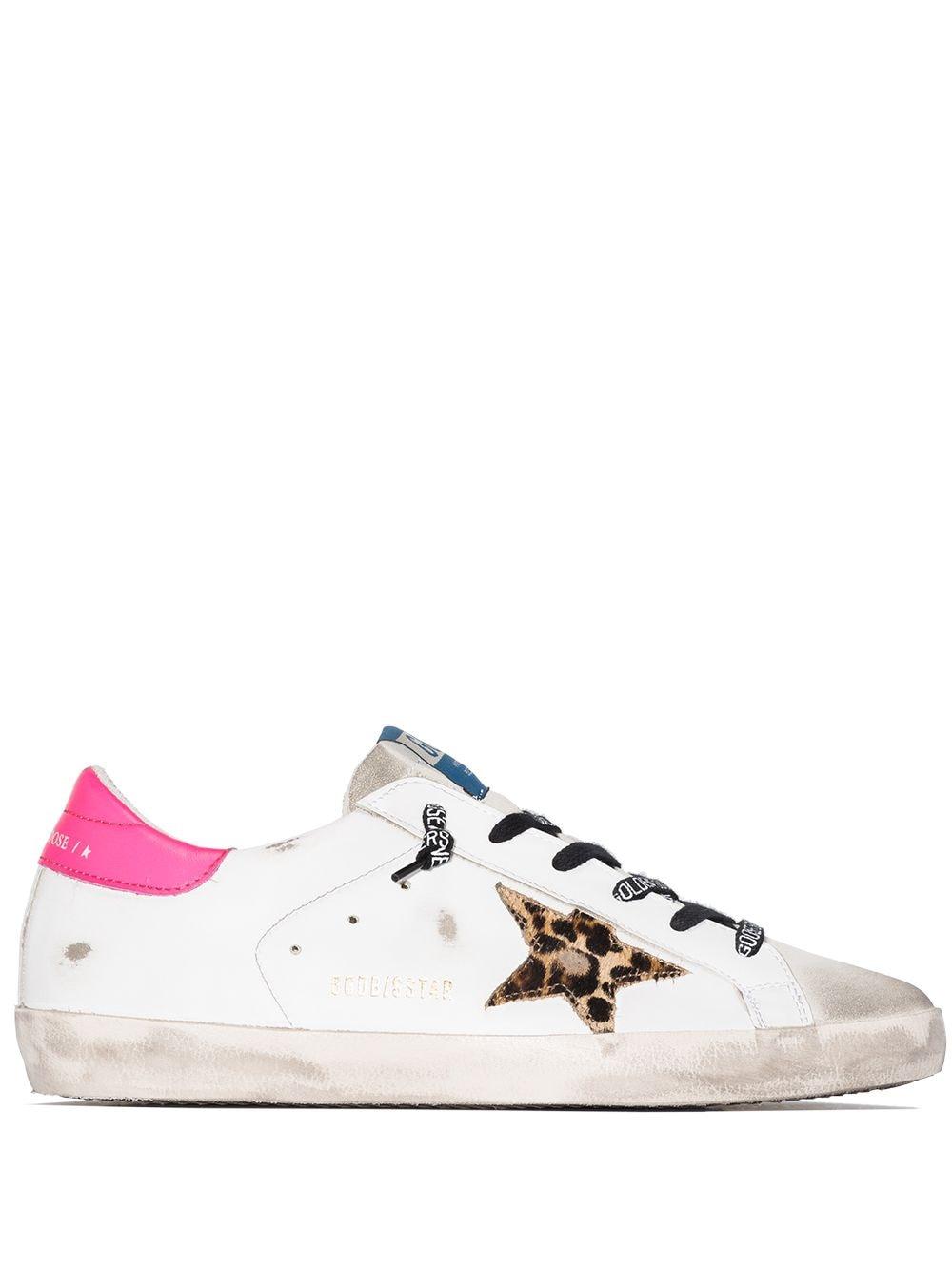 Sneakers, Golden Goose