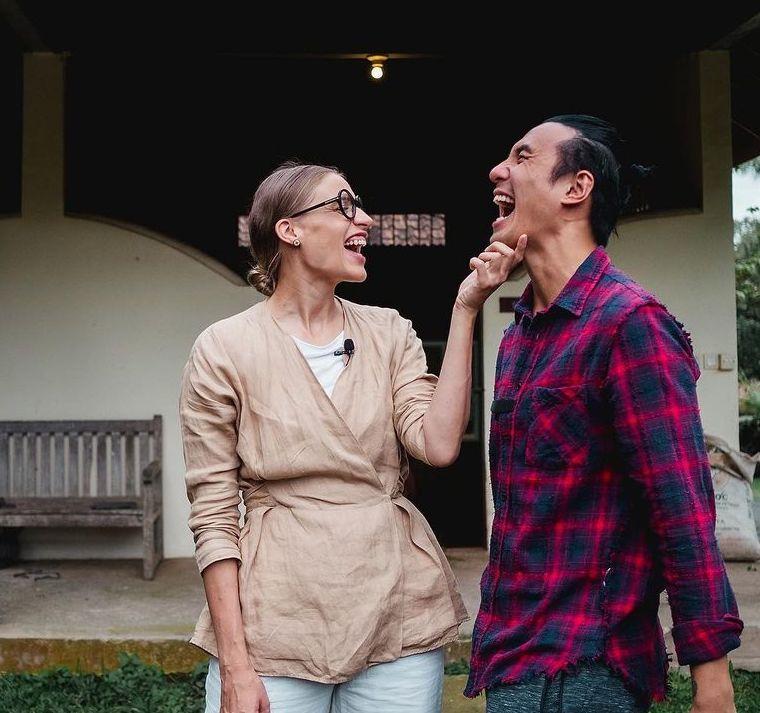Happily Ever After: Konsep Pernikahan yang Perlu Pemahaman Lebih Dalam Lagi Menurut Daniel Mananta dan Viola