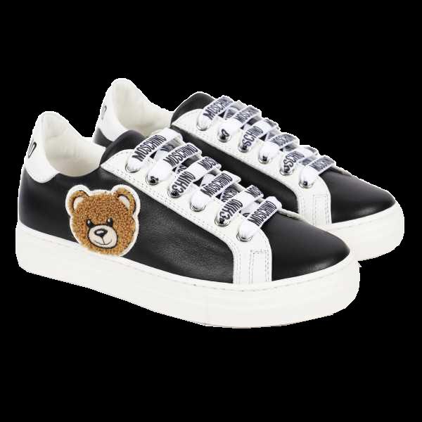 Sepatu, Moschino