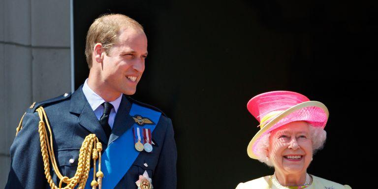 Pangeran William Senang dan Bangga Bahwa Ratu Elizabeth & Pangeran Philip Telah Divaksin