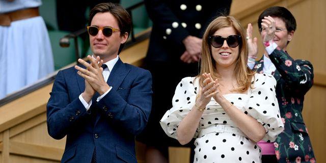 Putri Beatrice dan Edoardo Mapelli Mozzi Menyambut Anak Pertama Mereka!