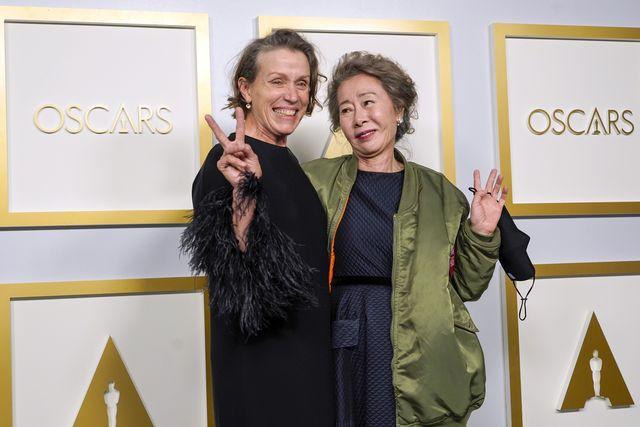 Oscar 2021 Menjadi Bukti Bahwa Wanita Paruh Baya Tetap Dapat Berkarya dan Hasilkan Prestasi Memukau