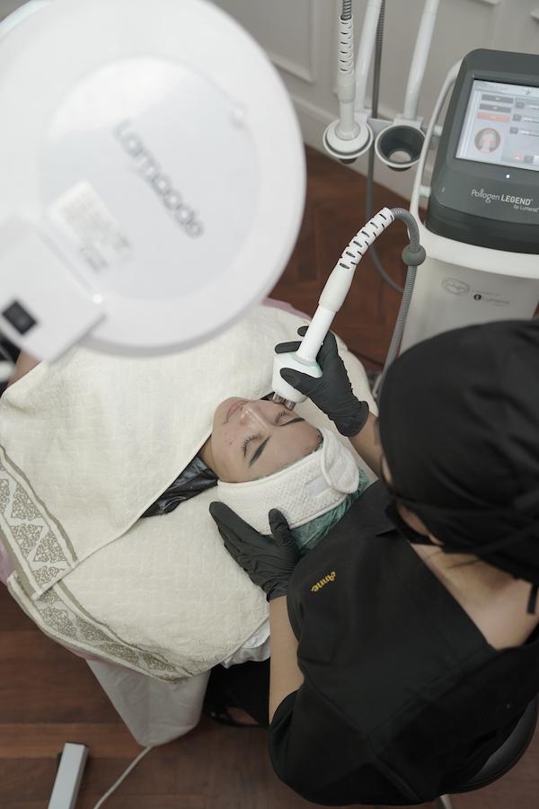Kenali Terapi Radiofrequency Agar Kulit Wajah Lebih Kencang dan Tirus