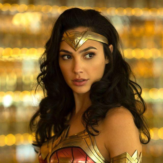 Menguak Pola Diet Gal Gadot untuk Film Wonder Woman 1984