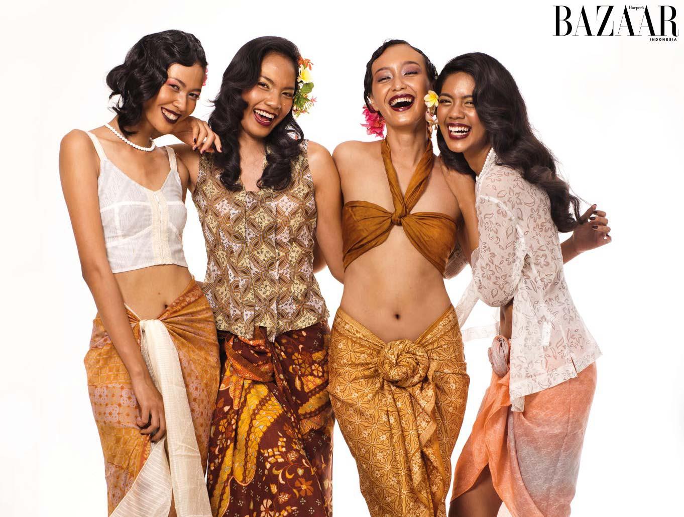 Standar Kecantikan di Indonesia, Seperti Apa Rupanya?