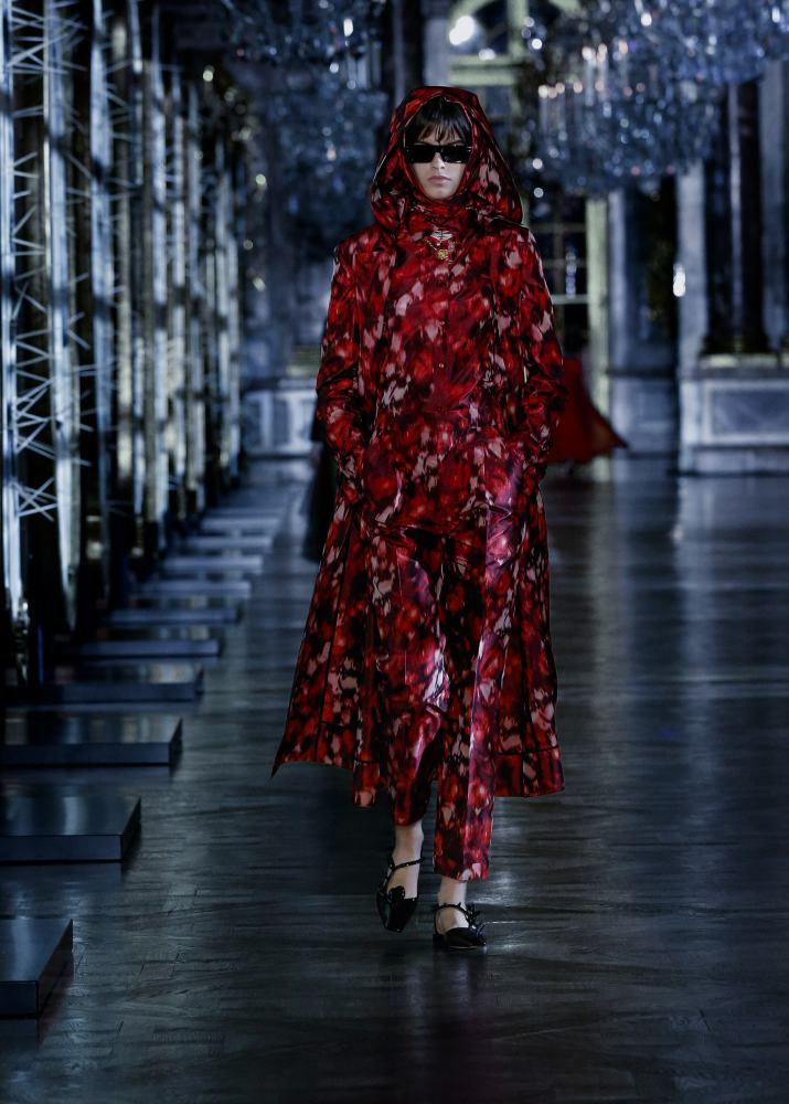 Courtesy of Dior
