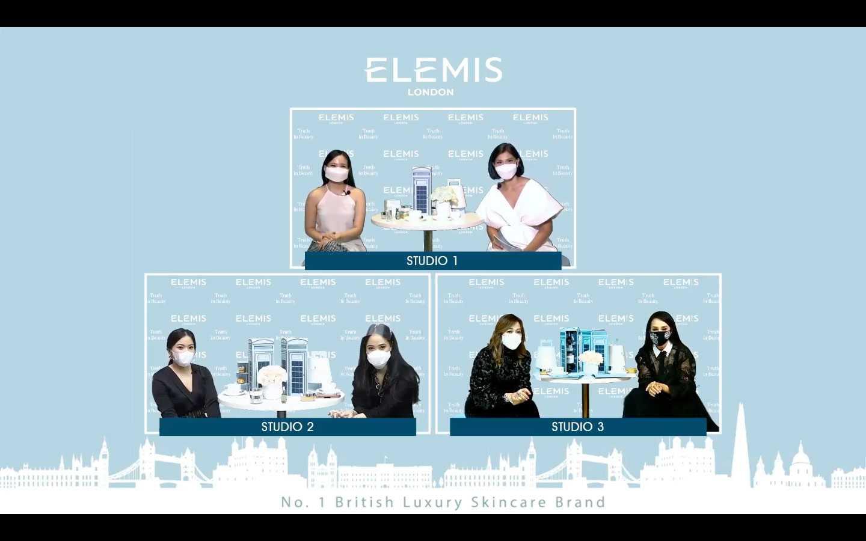 Elemis x Bazaar Indonesia