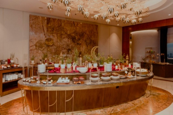 Courtesy of Pasola The Ritz-Carlton Jakarta, Pacific Place