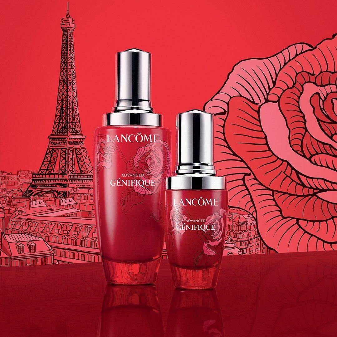 (Foto: Courtesy of Instagram @lancomeofficial)