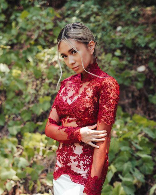 7 Momen Fashion Terbaik dari Selebriti Indonesia di Tahun 2020
