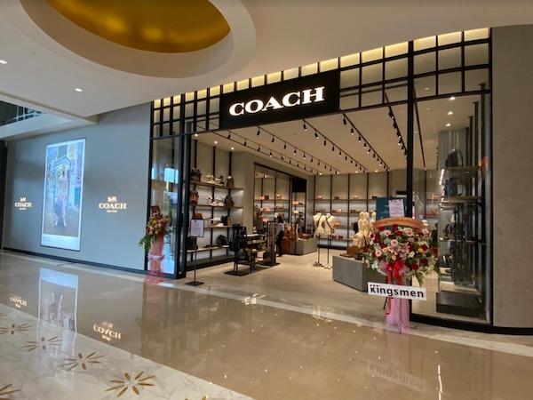 Coach Membuka Butik Terbaru di Mall Delli Park Medan