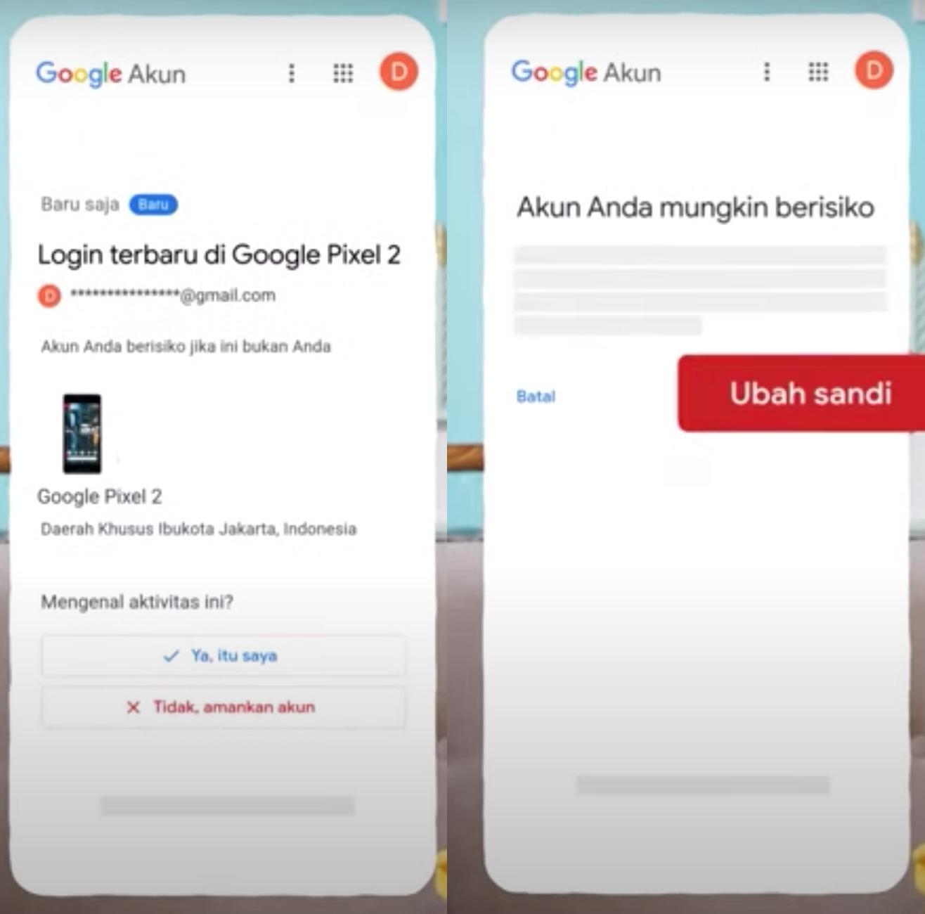 (Foto: Courtesy of YouTube Google Indonesia)