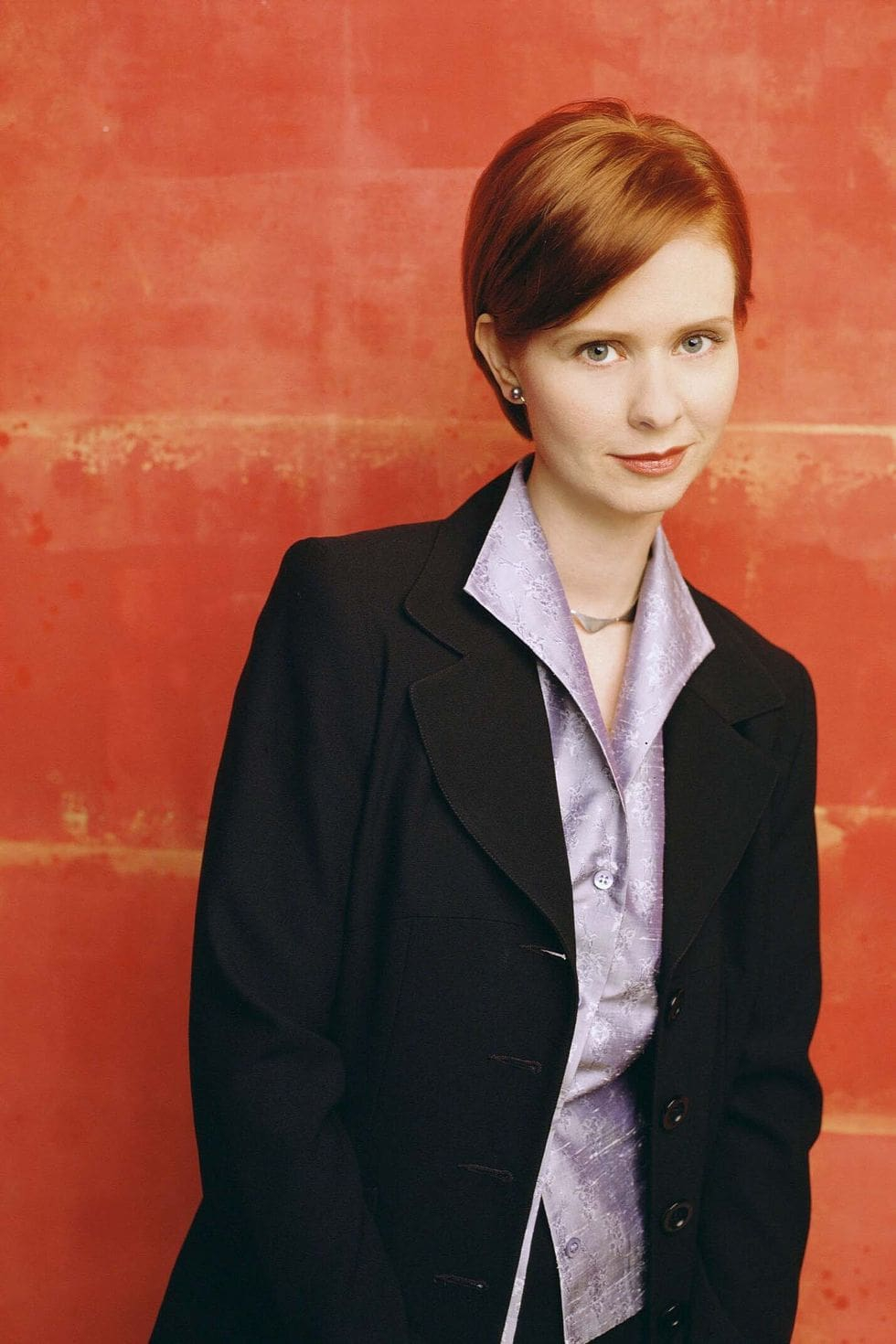 Cynthia Nixon – Sex and The City