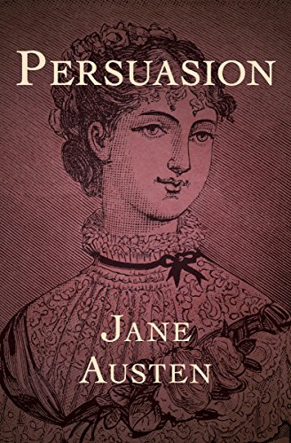 Persuasion / Foto: Courtesy of Amazon