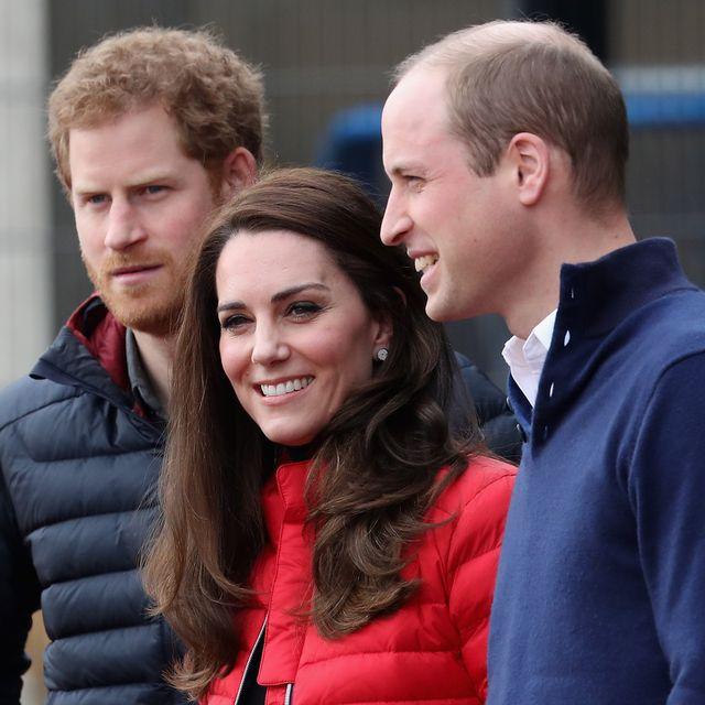 Ini Alasan Mengapa Kate Middleton Tidak Akan Menghadiri Acara Peresmian Patung Putri Diana
