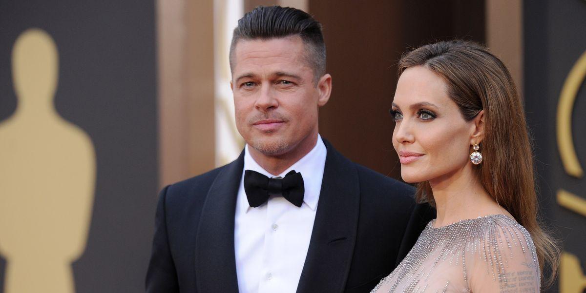 Begini Detail Kemenangan Angelina Jolie di Pengadilan untuk Kasus Perebutan Hak Asuh dengan Brad Pitt