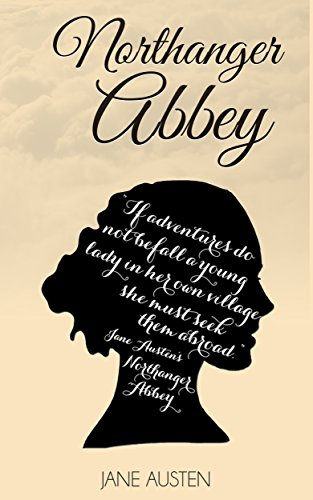 Northanger Abbey / Foto: Courtesy of Amazon