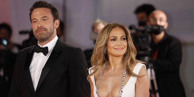 J.Lo dan Ben Affleck Berencana Menghabiskan Liburan Bersama