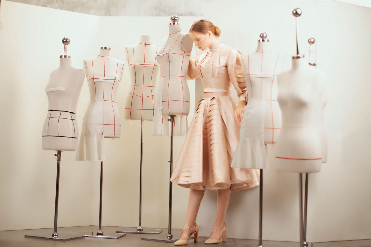 Melihat Karya 17 Desainer Muda Berprestasi dari BINUS Northumbria School of Design