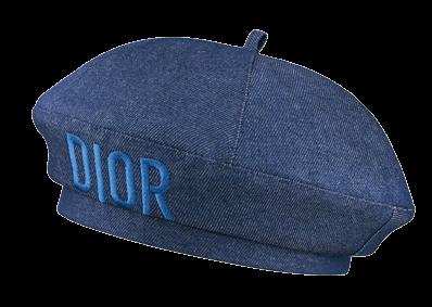 Topi, Dior