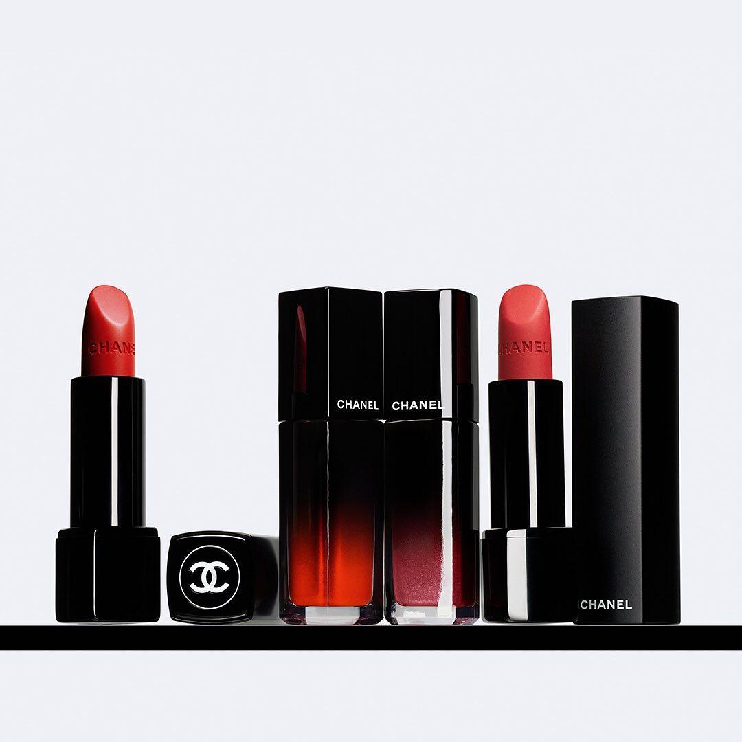 Courtesy of Chanel Beauty
