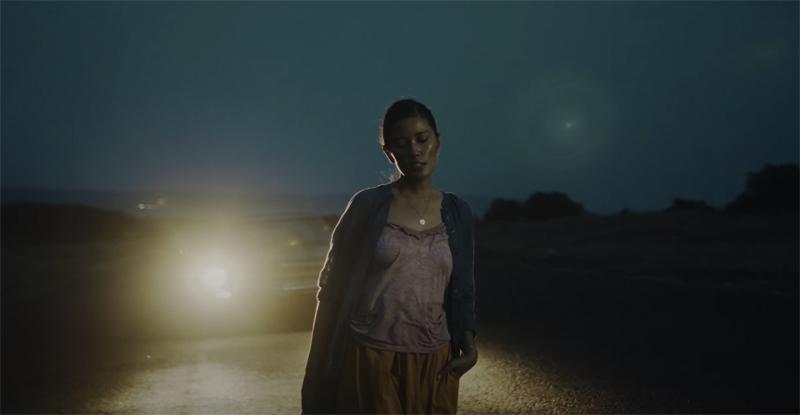 Video klip Leave and Goodbye diproduksi oleh Davy Linggar