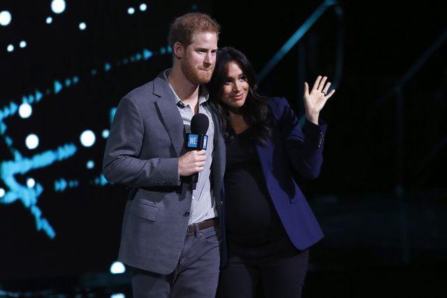Pangeran Harry & Meghan Markle Akhirnya Konfirmasi Bahwa Mereka Tak Akan Lagi Jalani Tugas Utama Kerajaan