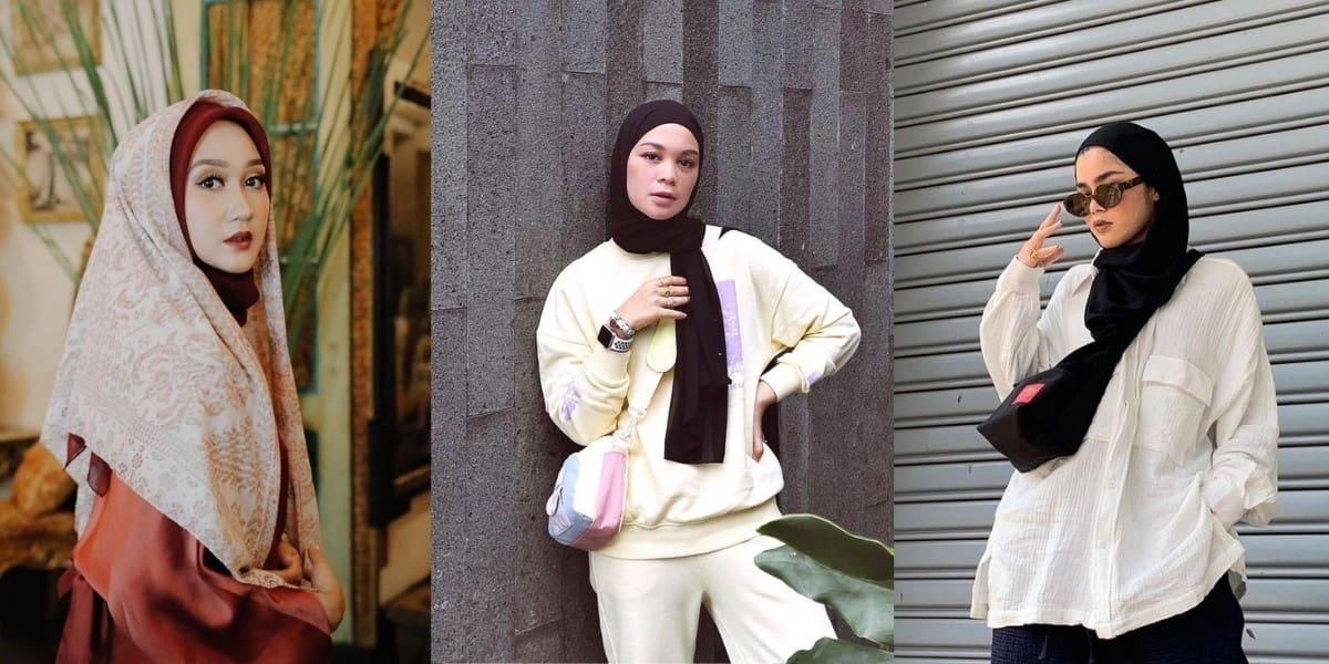 Cari Tahu Model Hijab yang Sesuai dengan Bentuk Wajah Anda Di Sini!
