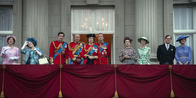 Eksekutif Produser The Crown Akhirnya Mengungkapkan Alasan Mengapa Serial Tersebut Harus Berakhir setelah Musim Keenam