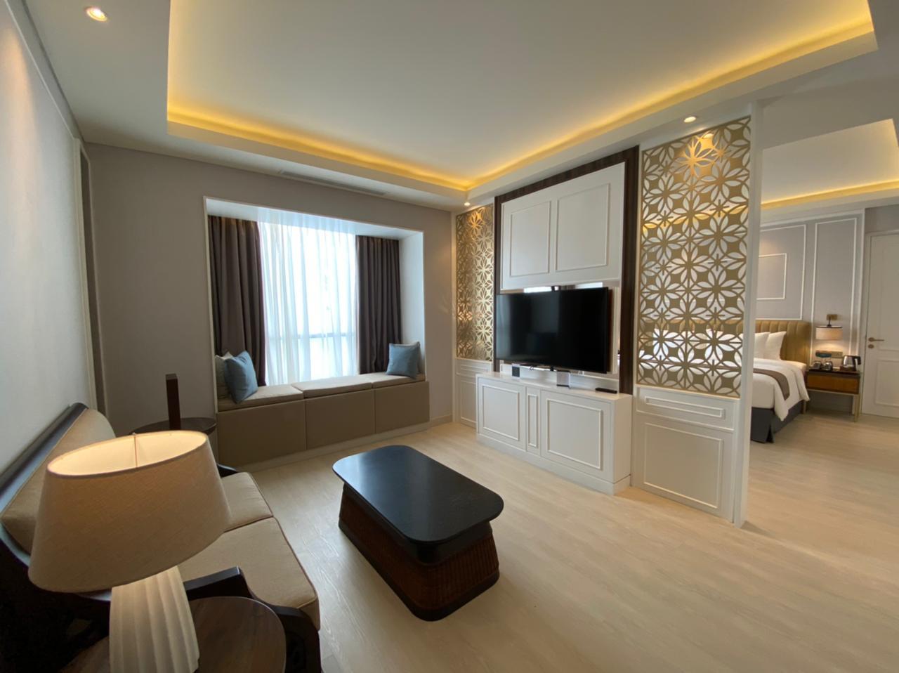 Sutasoma Suite/ Foto: Courtesy of Hotel Sutasoma