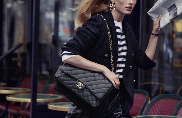 Tas Chanel Paling Ikonis Sepanjang Masa Ini Siap Hadir dengan Ragam Material Menggoda