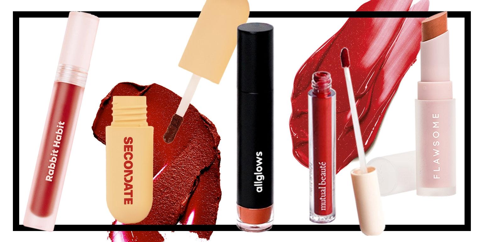 9 Brand Makeup Lokal Pendatang Baru yang Wajib Anda Ketahui di Tahun 2021