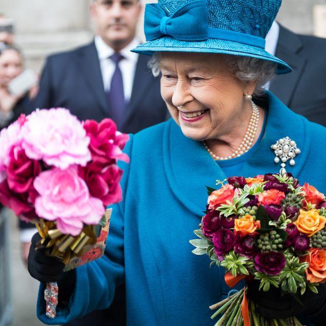 Untuk Menghormati Mendiang Pangeran Philip, Namanya Digunakan untuk Spesies Bunga Mawar Baru
