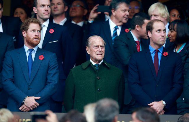 Istana Buckingham Umumkan Pengaturan Pemakaman Pangeran Philip 17 April Besok Waktu Setempat